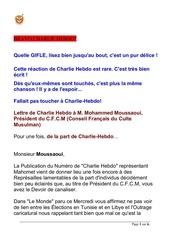 Fichier PDF dn charlie hebdo et les islamistes