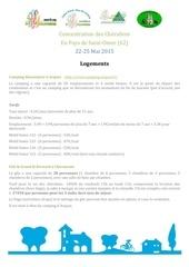 Fichier PDF logement