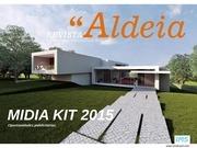 midia kit 2015 aldeia
