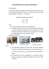 Fichier PDF cours 23 les generateurs de tensions