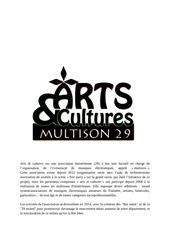 arts 2014