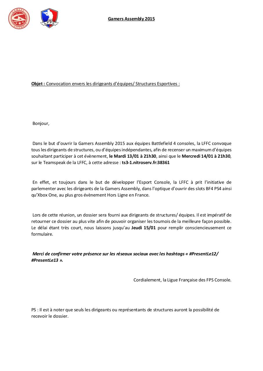 Aperçu du document Convocation 13-01.pdf - page 1/1