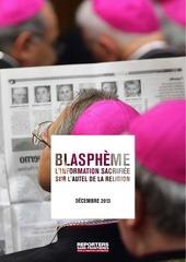 fr rapport blaspheme bd