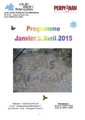 01 programme janvier avril 2015