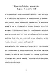 Fichier PDF declaration liminaire a la conference de presse du 13 janvier 2015