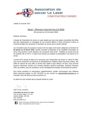 lettre inscription ete2015