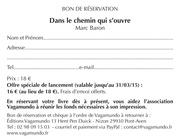 Fichier PDF re servation chemin