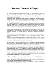 Fichier PDF attaque defense