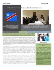 bulletin mensuel decembre 2014
