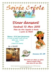 flyer soiree creole 1