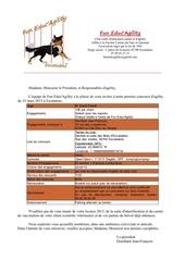 lettre invitation concours fea 2015