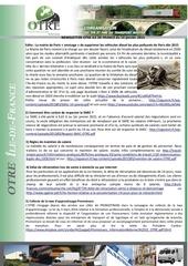 news otre idf 14 janvier 2015