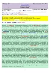 examenmanagement 2014 2015
