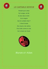 poeme adam et maram