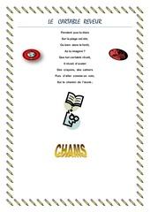 poeme chams