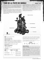 Fichier PDF regles tour de la peste de nurgle