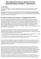 Fichier PDF vivisection