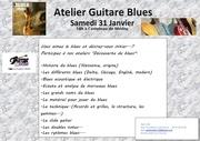 atelier blues