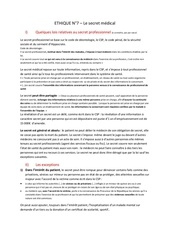 Fichier PDF cours n 7 le secret medical