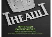 vente flash 190115 suisse
