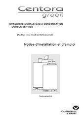 Fichier PDF centora green 3
