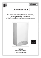 Fichier PDF domina f24 e
