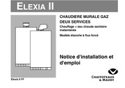 elexia ii ff