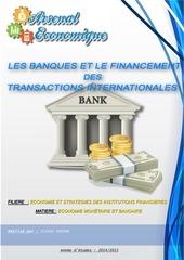 Fichier PDF les banques et le financement