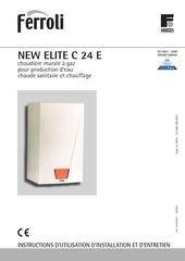 new elite c 24 e