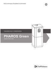 Fichier PDF pharos green