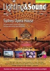 sa led solution sydney opera house lsi
