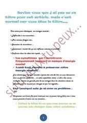 Fichier PDF saviez vous 1