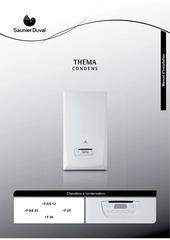 thema f25 f30 condensation