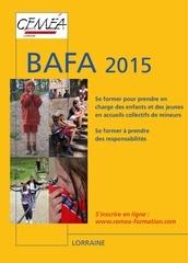 bafa2015 lorraine