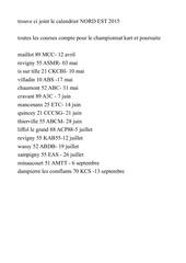 Fichier PDF calendrier 2015