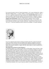 Fichier PDF minute culture de fevrier