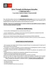 Fichier PDF reglement tremplin 5 tous au jus