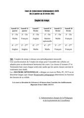 timetable cours hebdo ascus jpg