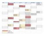 planning des prestations 2015 2
