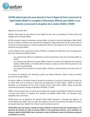 Fichier PDF communique de presse aston