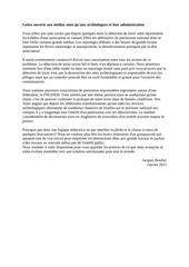 fnudem lettre ouverte 2015