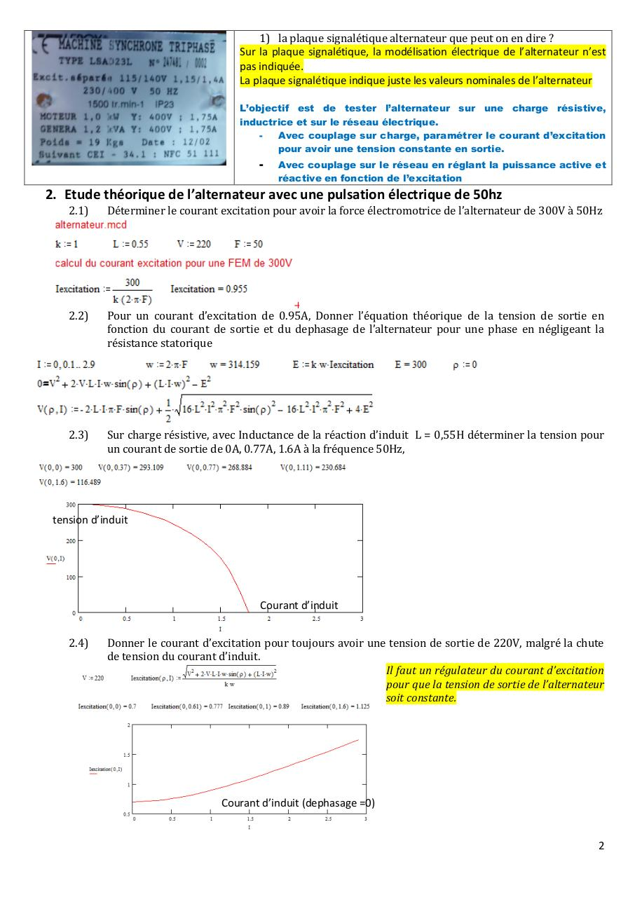 TP alternateur correction sivert.pdf - page 2/9
