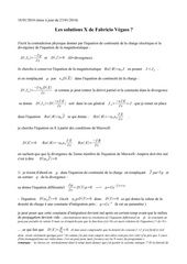 l equation conjugue maxwell 2