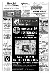marathonmouscron 6 2014