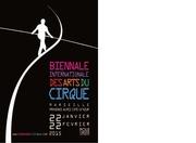 biennale cirque programme