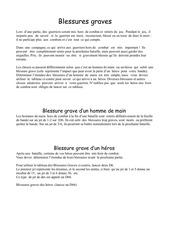 Fichier PDF blessures graves et competences