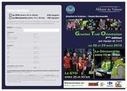 programme gto 2015