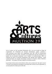 arts 2015