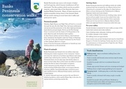 Fichier PDF banks peninsula conservation walks