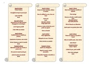 menus atelier gourmand fevrier 2015